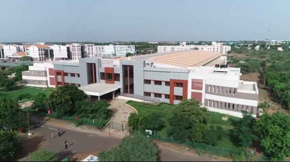 National Institute of Technology, Trichy