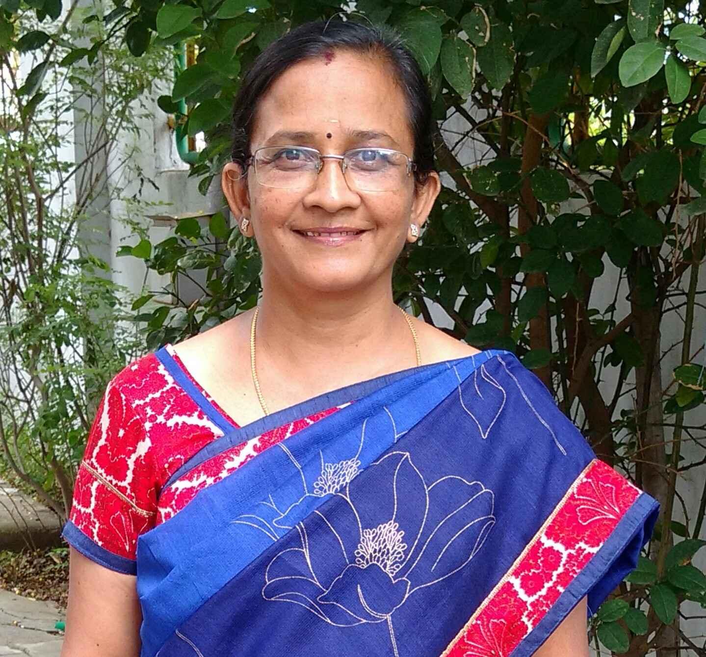 Dr. (Mrs.)P. Kalaichelvi