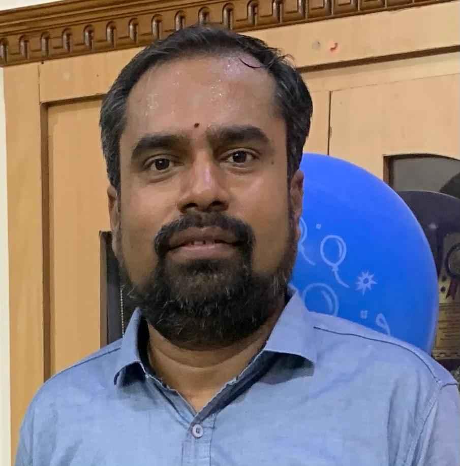 Mr. N. Siva Shanmugam
