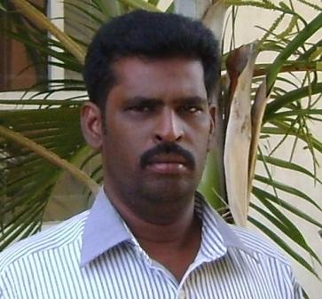 Dr. T. Ramesh