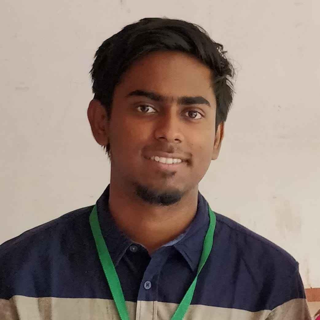 Nandha Kishore