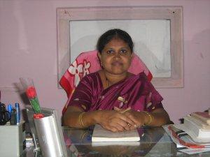 Dr.(Mrs).K.M.Meera S.Begum